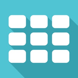 grid-it - instagram tiling