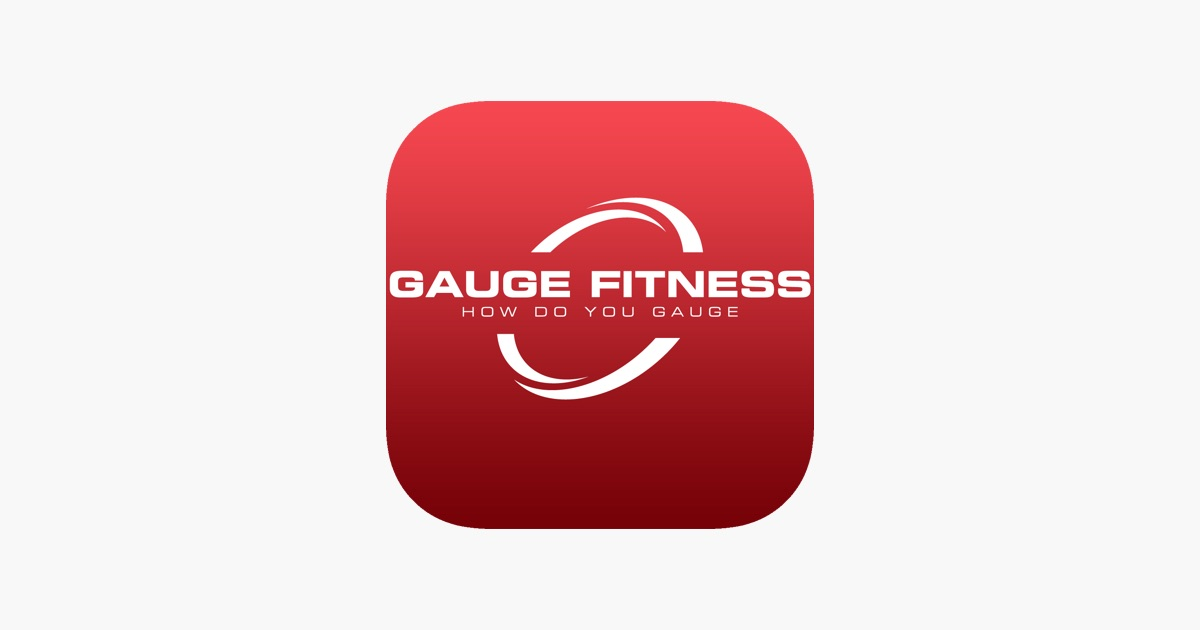 Image result for gauge fitness