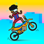Summer Wheelie на пк