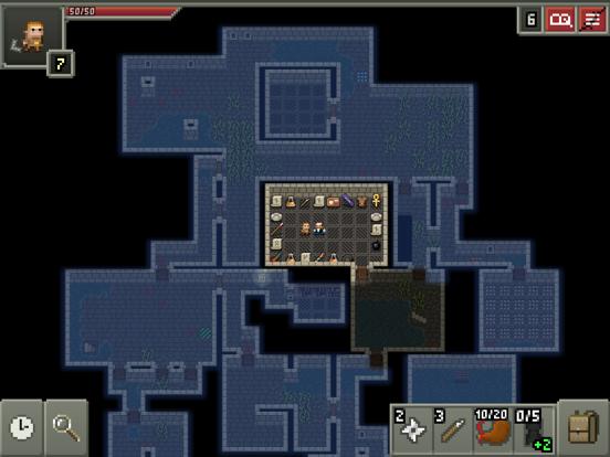 Shattered Pixel Dungeon screenshot 10