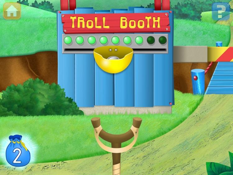 Dora ABCs Vol 2:  Rhyming HD
