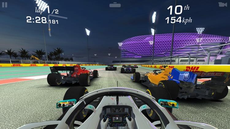 Real Racing 3 screenshot-3