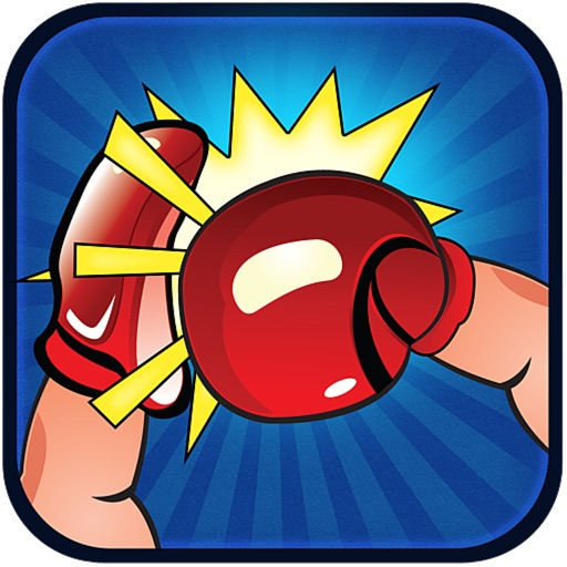 Mini Boxing: Champion King iOS App