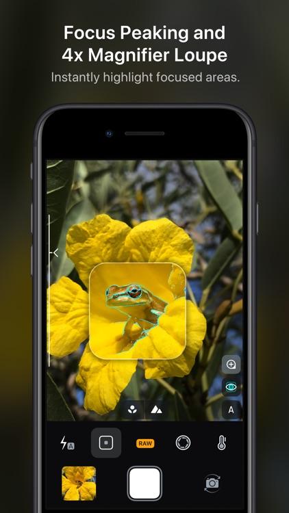 Camera M screenshot-3