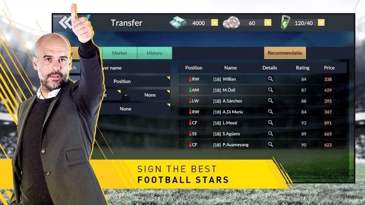Champion Eleven screenshot-3