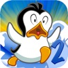Racing Penguin: Slide and Fly! - iPhoneアプリ