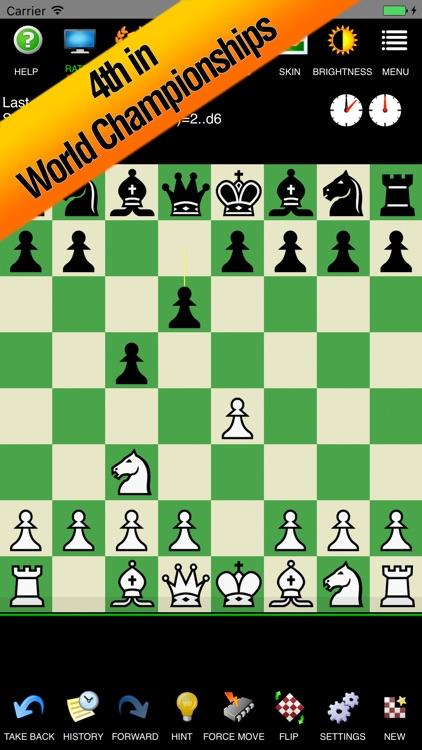 Chess - Online Multiplayer 3D screenshot-5