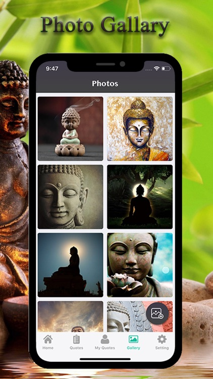 Buddhism - Buddha Quotes screenshot-2