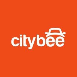 CityBee car sharing
