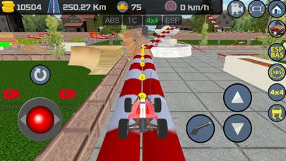 RC Car Hill Racing Driving Simのおすすめ画像1