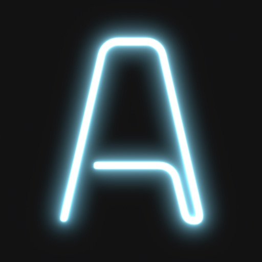 Apollo: Immersive illumination icon