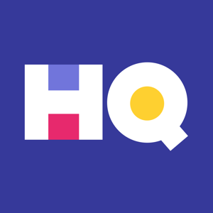 HQ - Live Trivia Game Show Games app