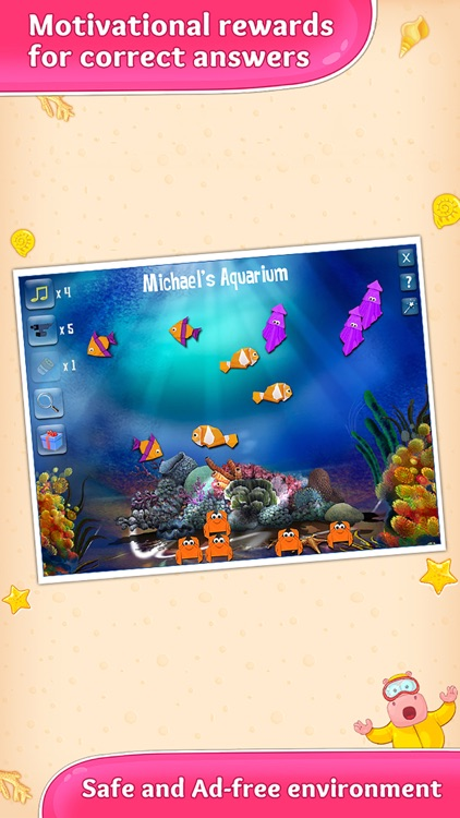 Third Grade Splash Math Games screenshot-3