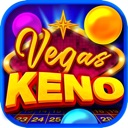 Vegas Keno: Lottery Draws