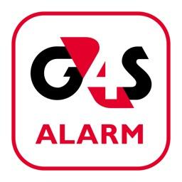 G4S Alarm