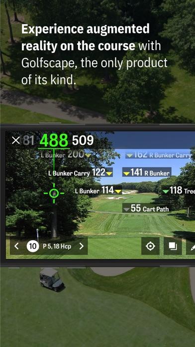 Golfshot: Golf GPS Screenshot 2