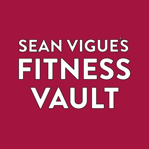 Sean Vigue's Fitness Vault