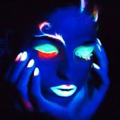 Black Light Vision app review