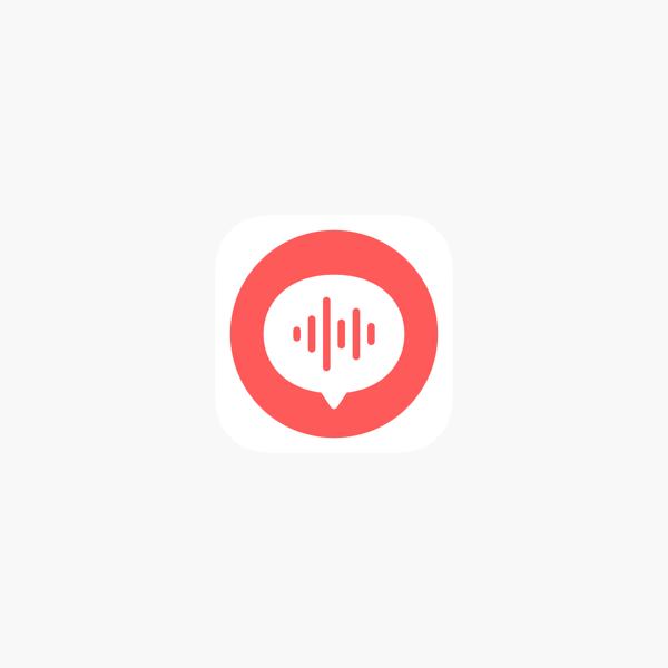 アプリ 録音 【2020年】スマホアプリ好きが選ぶ、おすすめの録音・ボイスレコーダーアプリランキング、トップ10【高音質・無料で使える】