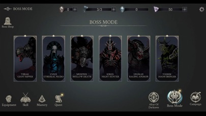 Shadow Hunter: Lost Worlds screenshot 10