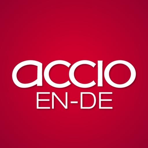 Accio: German-English