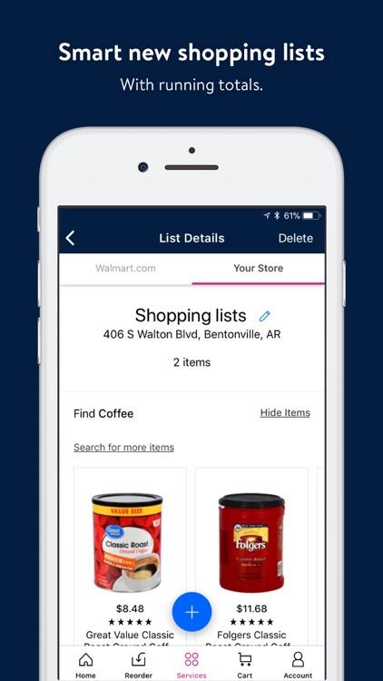 Walmart – Shopping and Saving screenshot-4