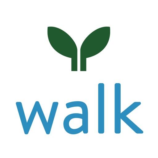 スギサポ walk ウォーキング・歩くだけでポイントが貯まる
