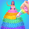 App Icon for Icing On The Dress App in United States IOS App Store