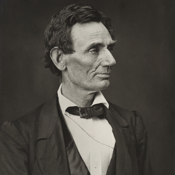 Abraham Lincoln: A History icon