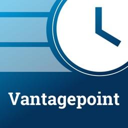 Deltek T&E for Vantagepoint