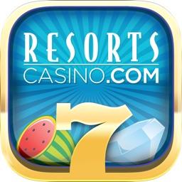 Resorts Casino Online Games