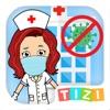 Tizi Hospital Games for Kids