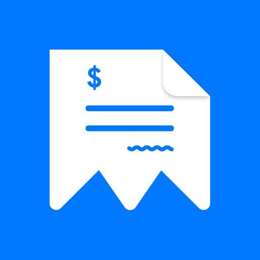 Simple Receipt Maker App- Moon