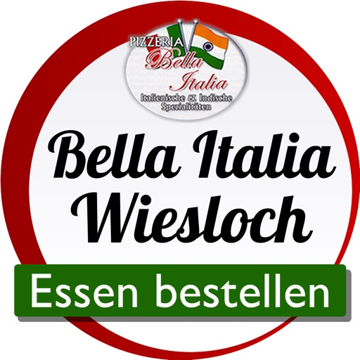 Pizzeria Bella Italia Wiesloch