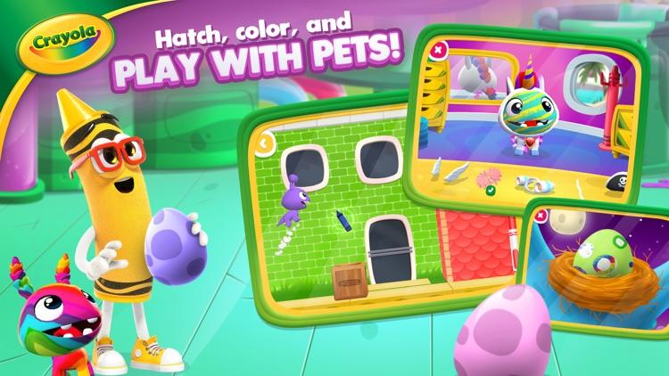 Crayola Create and Play screenshot-4