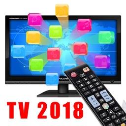 Smart TV Remote Control 2018