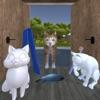 脱出ゲーム Cats' House 猫の家