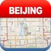 北京離線地圖 - 城市 地鐵 機場