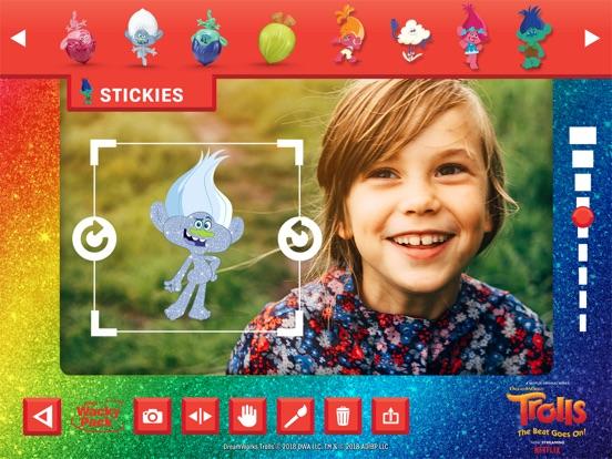 SONIC® Wacky App Скриншоты7
