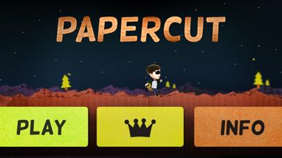 Papercut! screenshot 6