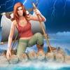 神秘岛:生存游戏