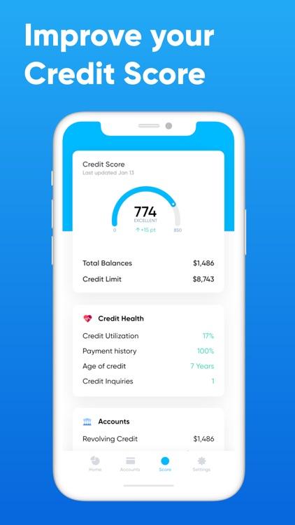 Bright - Pay Off Debt Smarter screenshot-3