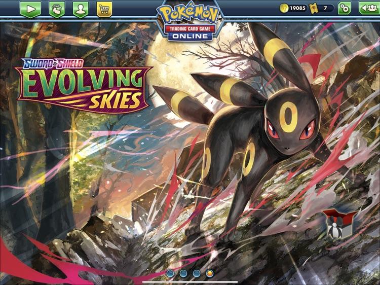 Pokémon TCG Online screenshot-0