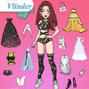 女生时尚装扮 - 我的换装生活,装扮类角色扮演小游戏