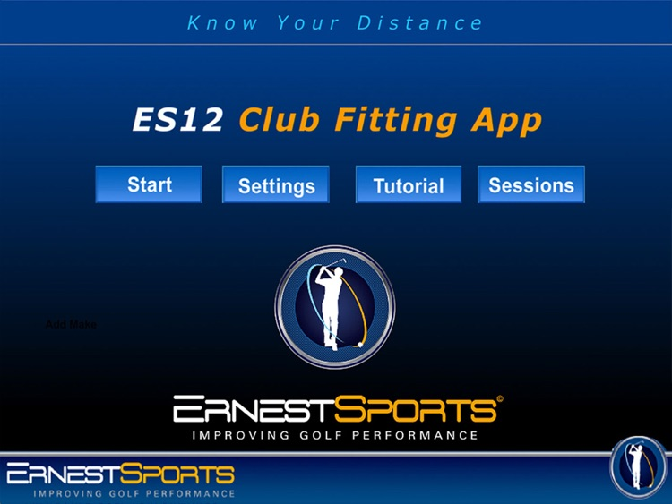 ES Club Fitting