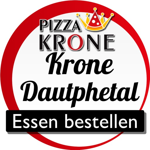 Pizza Krone Dautphetal