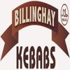 Billinghay Kebab.