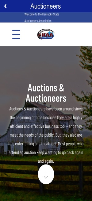 ky auctions kentucky auction on the app store rh itunes apple com