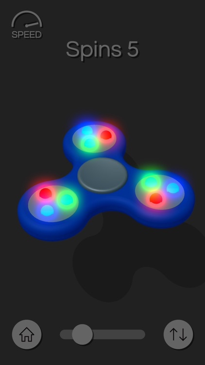 Fidget Spinner Designer screenshot-4