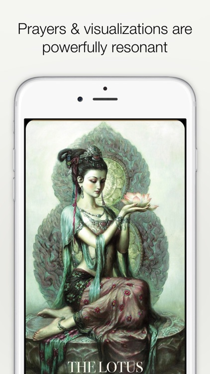 Kuan Yin Oracle - Fairchild screenshot-3
